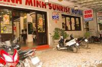 Binh Minh Sunrise Hotel Image