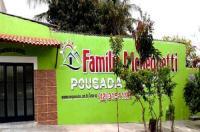 Hostel Familia Meneghetti Image