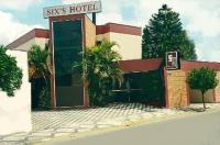 Six's Hotel Image