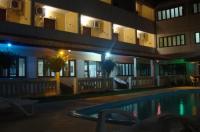 Pousada Hotel Mediterraneo Image