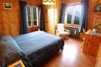 Hotel Alpe Fleurie Image