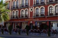 Hotel Manolo Mayo Image