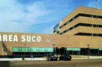 Hotel Área Suco Image