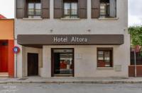 Hotel Altora Image