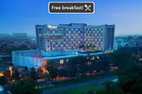 Santika Premiere Dyandra Hotel & Convention - Medan Image
