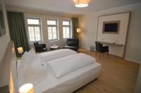 Hotel Pension am Goethehaus Image
