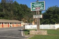 Highland Hills Motel & Cabins Image