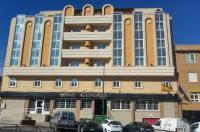 Hotel Cabañas Image