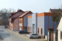 Hotel Kácov Image