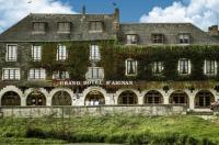 Grand Hôtel Saint-Aignan Image
