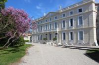B&B Château de Gramazie Image