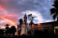Hotel Posada San Agustin Image