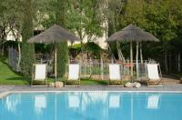 Villa Terme Di Caldana B&B Image