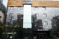 Echae Boutique Hotel Image