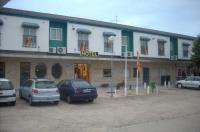 Hotel Corona de Castilla Image