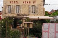 Hôtel Restaurant Henri IV Image
