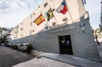 Gamboa Rio Hotel Image