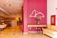 Hotel Pompeu Image