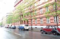 ATS Hostel Svehlova Image