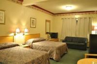 St. Regis Hotel Image