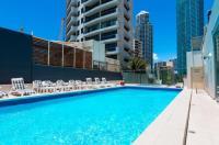 Beachcomber Resort Image