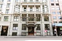 Rendezvous Hotel Melbourne Image