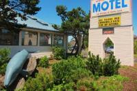 Newport City Center Motel Image