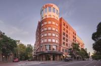 Adina Apartment Hotel Sydney Surry Hills Image