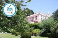 Hotel Sintra Jardim Image