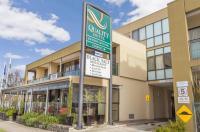 Quality Hotel Bayside Geelong Image