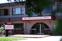 Adelaide International Motel Image