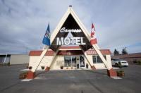 Camrose Motel Image
