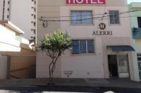 Parisi Flat Hotel Image