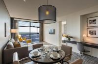 Fraser Suites Sydney Image