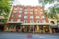 Base Sydney Hostel Image