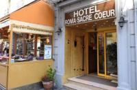 Hotel Sacre Coeur Paris Montmartre Image