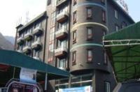 Goodstay V Spa Motel Image