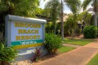 Broome Beach Resort Image
