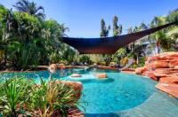 Habitat Resort Image