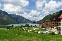 Romantik Resort & SPA Der Laterndl Hof Image