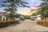 Mclaren Vale Studio Apartments Image
