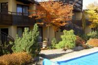 Hotel Safari Lodge Image