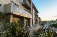 Quest Gladstone Hotel Image