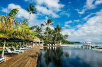 Orpheus Island Resort Image