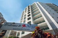 Argus Apartments Darwin Image