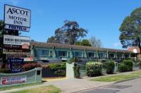Ascot Motor Inn Image