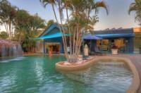 Grange Resort Hervey Bay Image