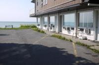 Motel Rive Du Lac Image