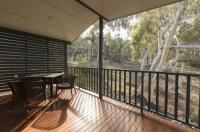 Alivio Tourist Park Canberra Hotel Image