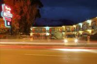 Martin Cash Motel Image